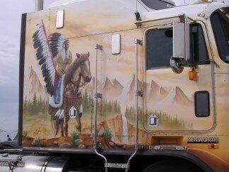 Truck show 7