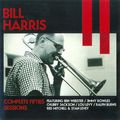 Bill Harris - 1946-57 - Complete Fifties Sessions (LoneHillJazz)