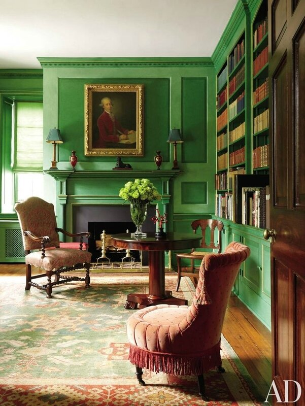 12fa770c401d513b1bd2b5118dad69f7--green-library-green-rooms
