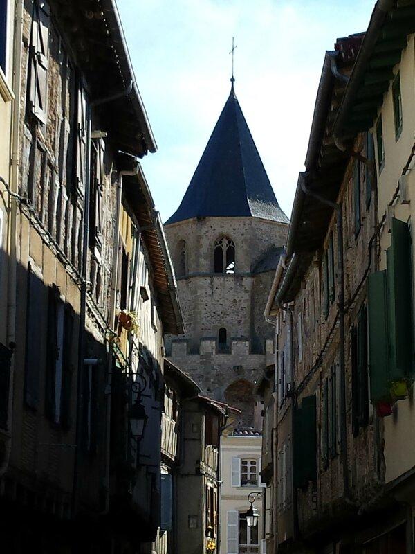 Rue de Sorèze