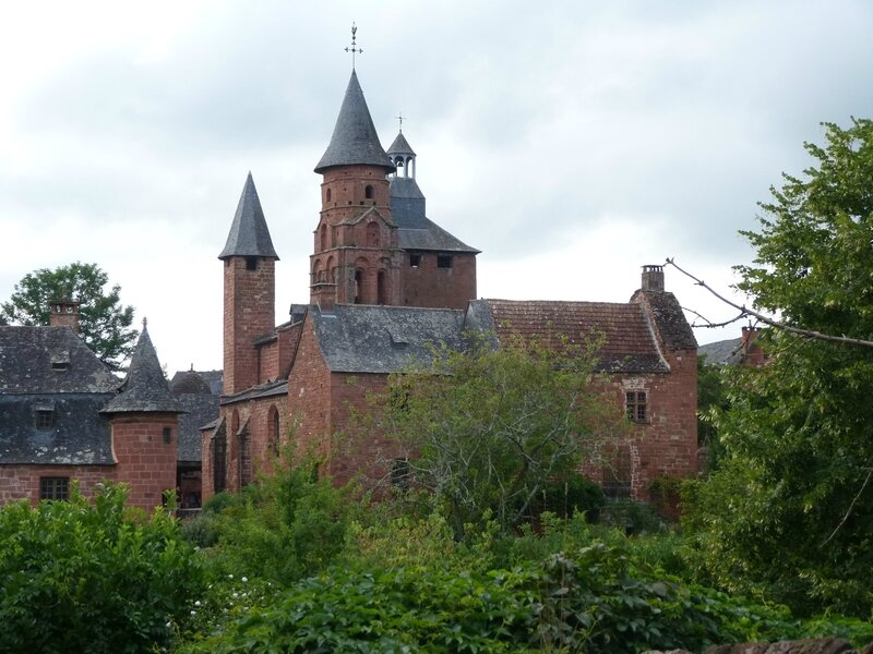 Collonges la Rouge 017
