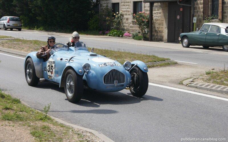 601-Allard J2 1950-Fr
