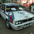 Lancia-martini delta hf integrale evolution