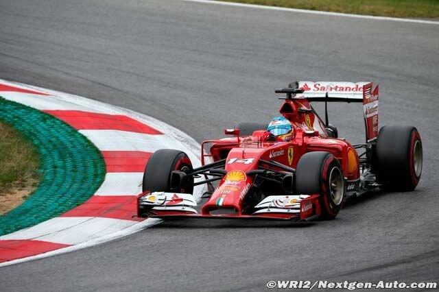 2014-Zeltweg A1 Ring-F14 T-Alonso