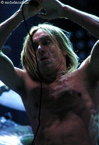 IGGY POP 15 sep t2007
