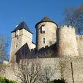 château de Chateldon