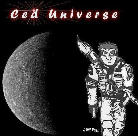 CEDuniverse