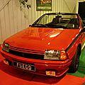 Renault fuego cabriolet einfeldt (1983-1985)