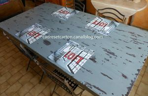 025 table