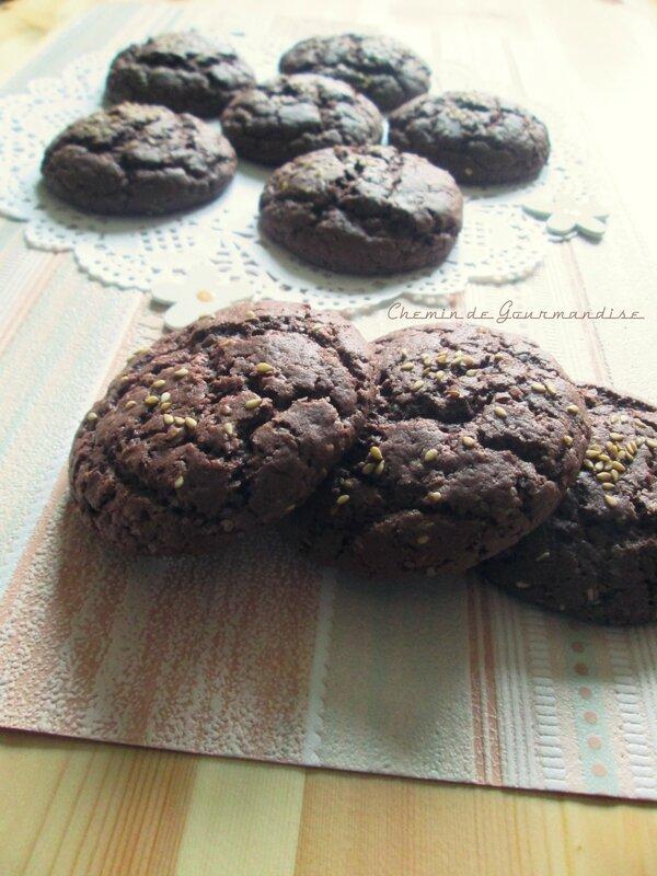 Cookies chocolat épicés1