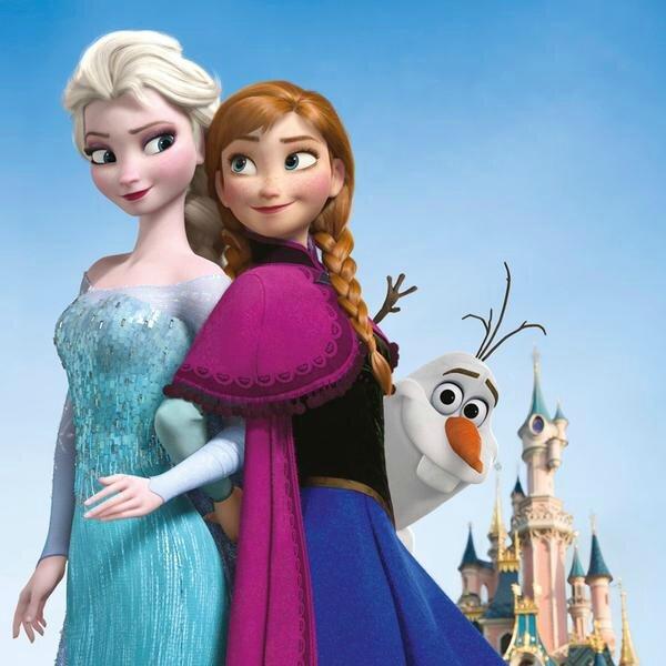 Frozen Summer Fun - Disney News