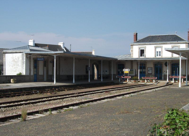 Roscoff (Finistère)