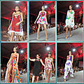 Tahiti fashion week