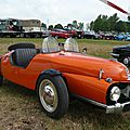 PANHARD Dyna X Special Barquette 1950 Custom 53-54 Madine (1)