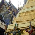 BANGKOK : Palais Royal