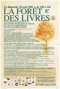 La_for_t_des_livres