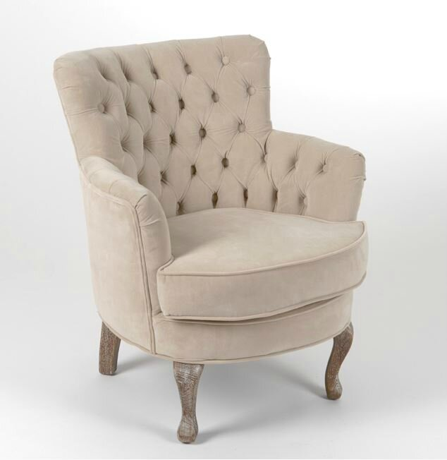 Fauteuil Salon Confortable - Maison Design - Hosnya.com