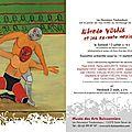 Cet été chez les nouveaux troubadours de saint-sever du moustier, alfredo vilchis et les ex-voto mexicains