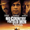 No country for old men de joel et ethan coen