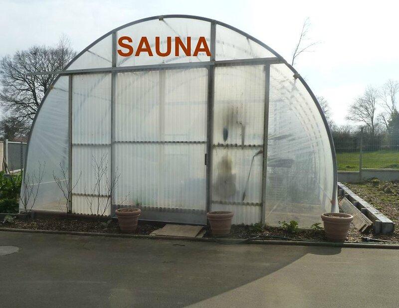 1 - serre saune