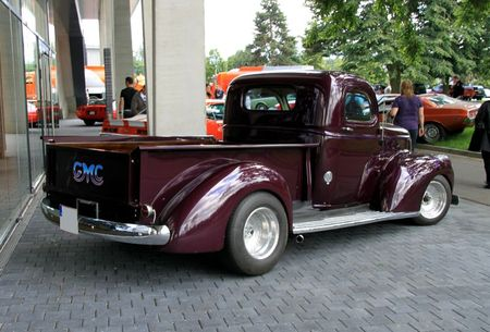 Gmc pick-up custom (RegioMotoClassica 2010) 04