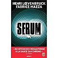 Srum saison 1 pisode 3 - Henri LOEVENBRUCK & Fabrice MAZZA
