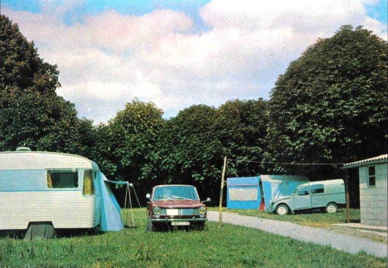 TRELON-Camping