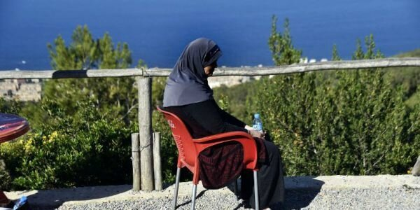 En Algérie, une tragédie en cache toujours une autre…