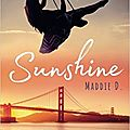 Kirby cove, tome 1 : sunshine - maddie d.