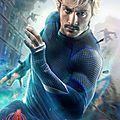 Marvel : des vidéos pour le s.h.i.e.l.d, daredevil et les avengers