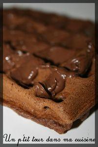 Gaufres chocolat2