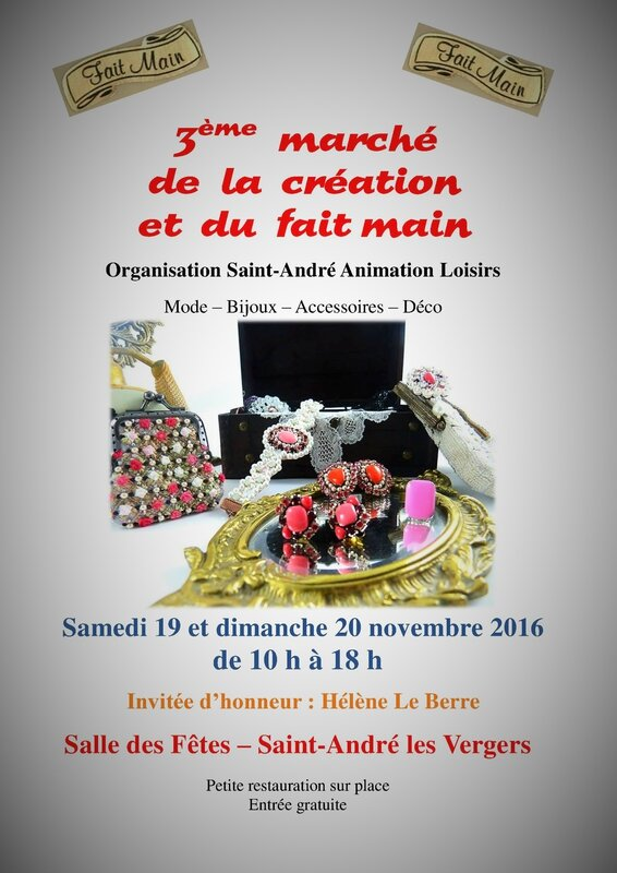 Affiche marché de la creation 2016 (3)