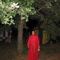 Eileen, notre angloise reine des lumières