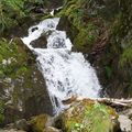Bigorre cascade 2