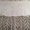 Wayside lace cardigan