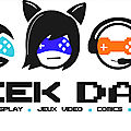 Geek days à lille !