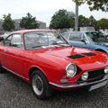 SIMCA 1200 S 1971 Offenbourg (1)