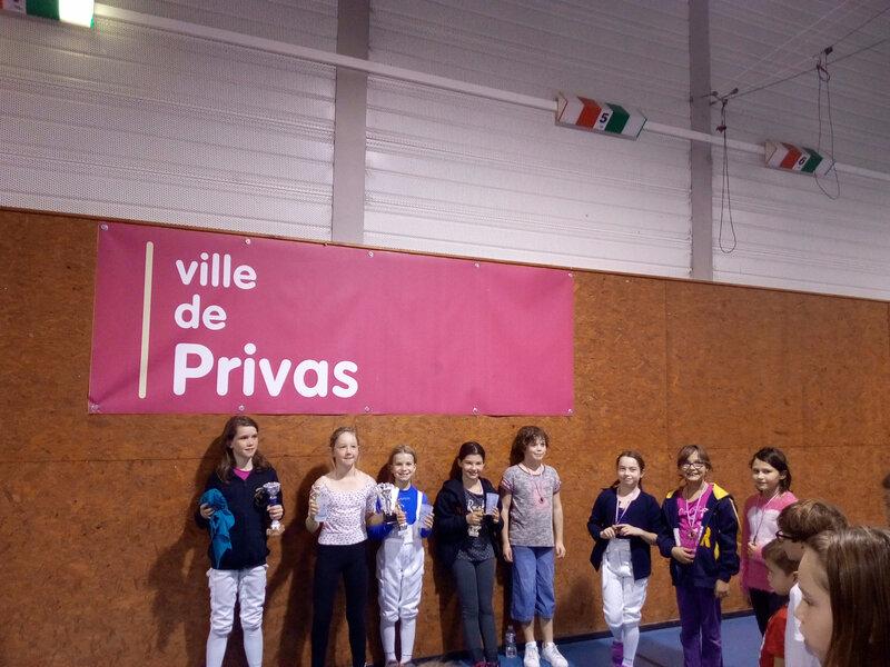 Photo Privas Mathilde G