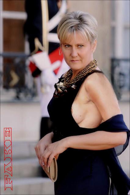 femme nue gros seins francaise dominatrice