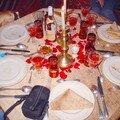 Table Marocaine