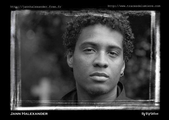 Jann ALEXANDER