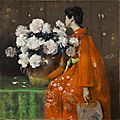 The phillips presents a landmark retrospective of american artist william merritt chase