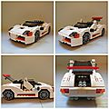 Lego n°31006