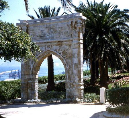 Oran_Promenade_de_L_tang_1955_B