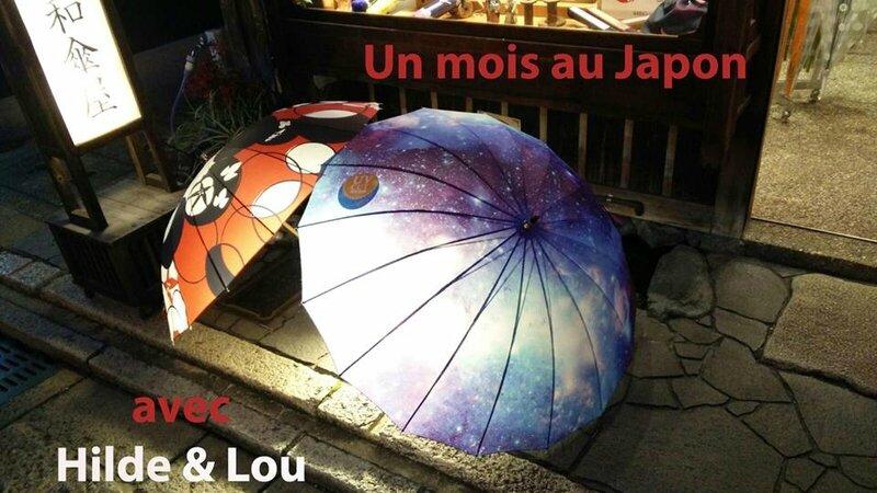 mois au japon