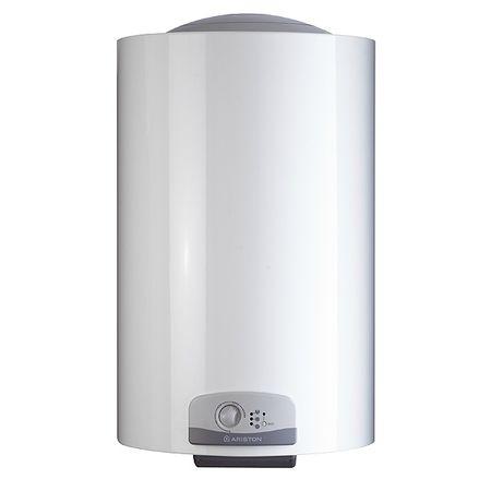 Chauffe-eau-electrique-vertical-100-L-ARISTON-BLINDE