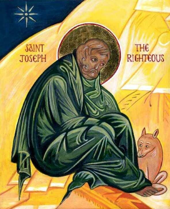 Josephrighteous