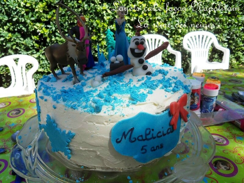 layers cake façon napolitain1