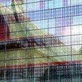 Reflets Palais des Beaux-Arts Lille