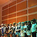Spectacle maternelle